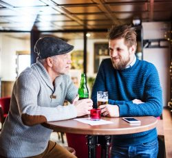 How to talk to relatives about your estate plan